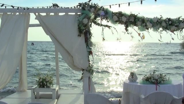 Matrimonio Spiaggia Gallipoli : Matrimonio spiaggia lecce musicasalentosposi.it