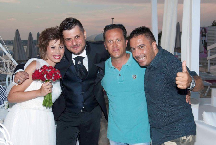 Matrimonio Spiaggia Lecce : Matrimonio spiaggia lecce musicasalentosposi
