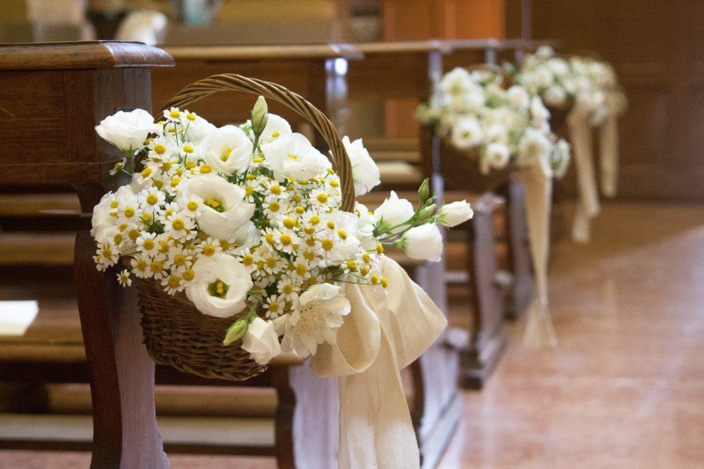 fiori matrimonio lecce