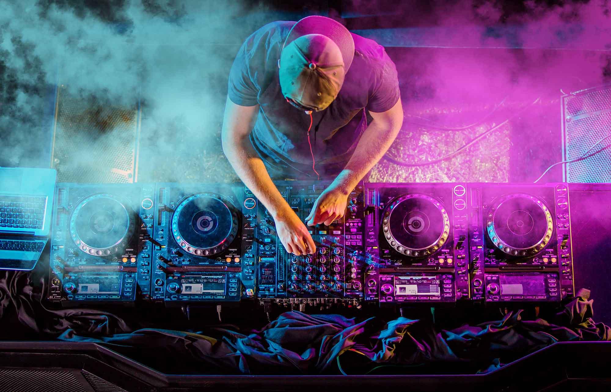 DJ Matrimonio Lecce