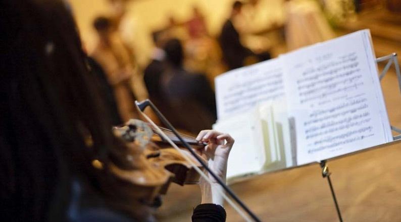 Musica Matrimonio In Chiesa Le Musiche Più Belle