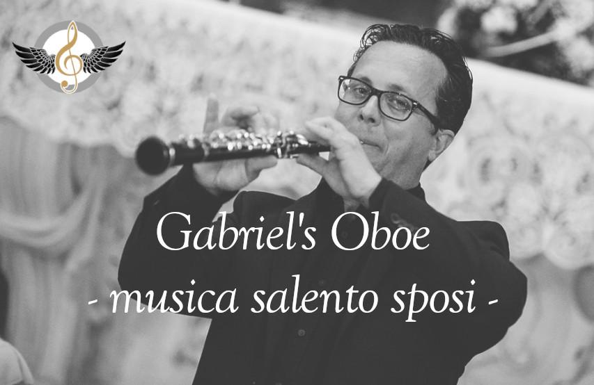 Gabriel's oboe matrimonio