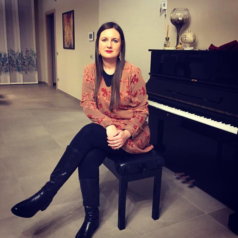 Claudia Trullo Organo