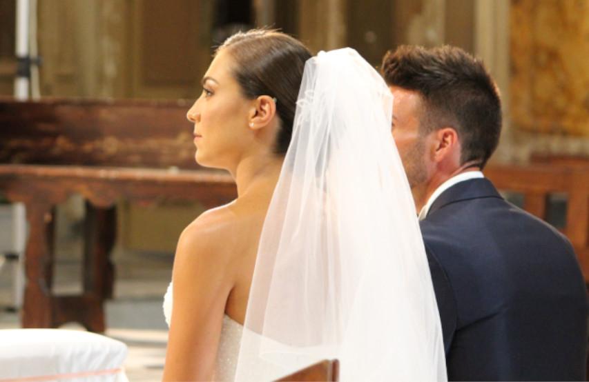 Musica per matrimonio in Chiesa Offertorio