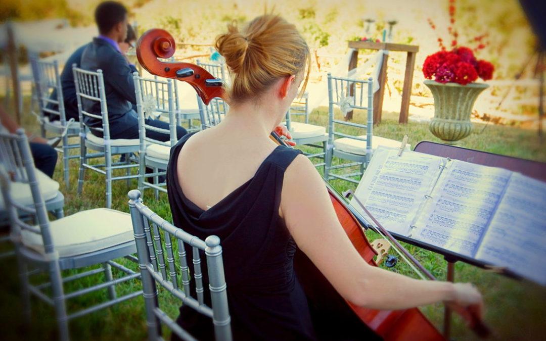 Musica da Matrimonio: i brani per il rito in chiesa (Lecce)