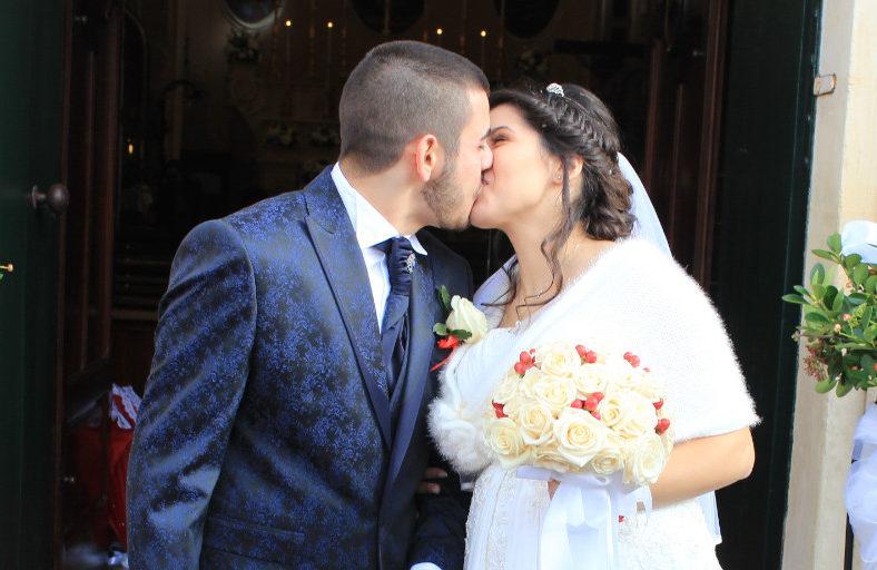 Matrimonio Cristian e Cristina con Musica Salento Sposi
