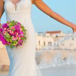 bouquet da sposa emmeplati a lecce