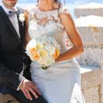 bouquet fiori sposa wedding lecce