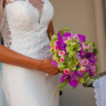 bouquet sposa emmeplati a Lecce