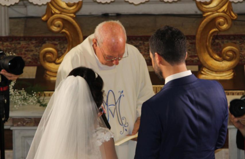 Il momento delle firme: le canzoni più belle per il matrimonio a Lecce e provincia